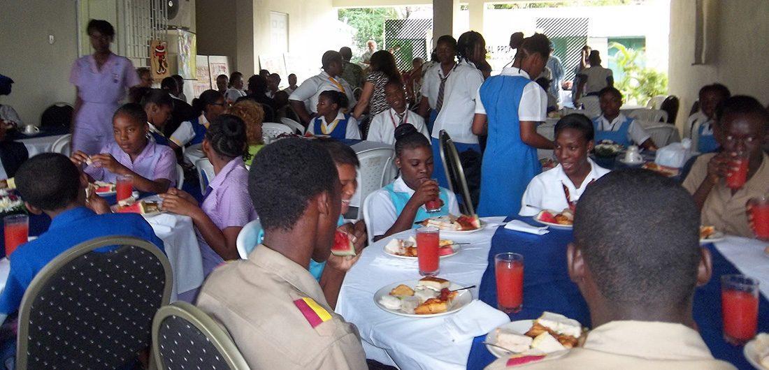 Students' Social 2011