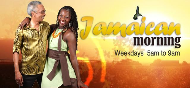 Jamaican Morning – RJR 94FM